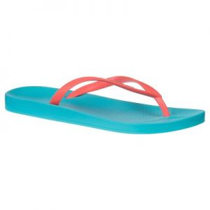 Japonki Ipanema Anatomica Tan FEM 81030 Blue/Red 20698