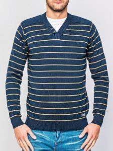 Sweter Męski Model O-09-014 NAVY