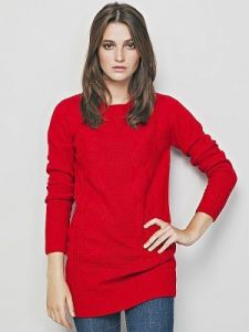 Sweter Damski Model K-39-003 RED